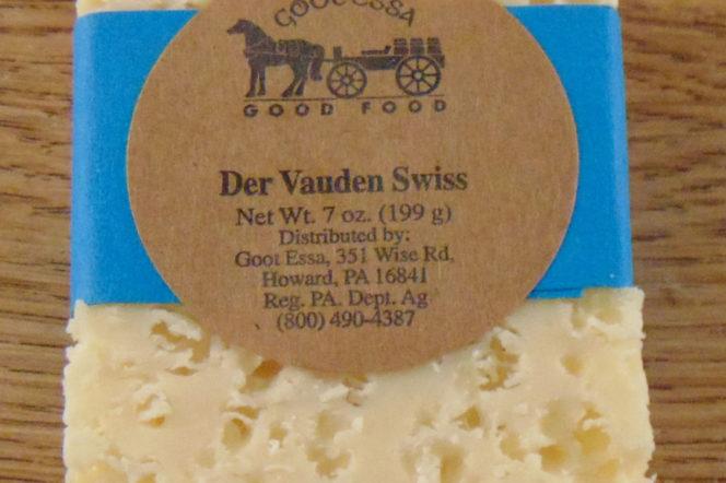 Der Vauden Swiss