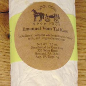 Emanuel Vom Tal Kase