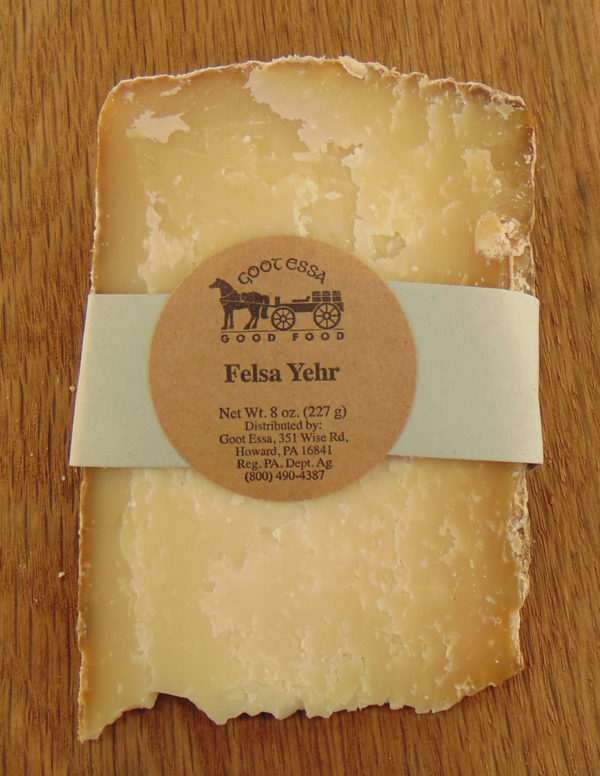 Felsa Yehr