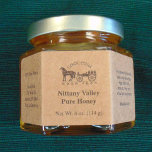 Nittany Valley Pure Honey