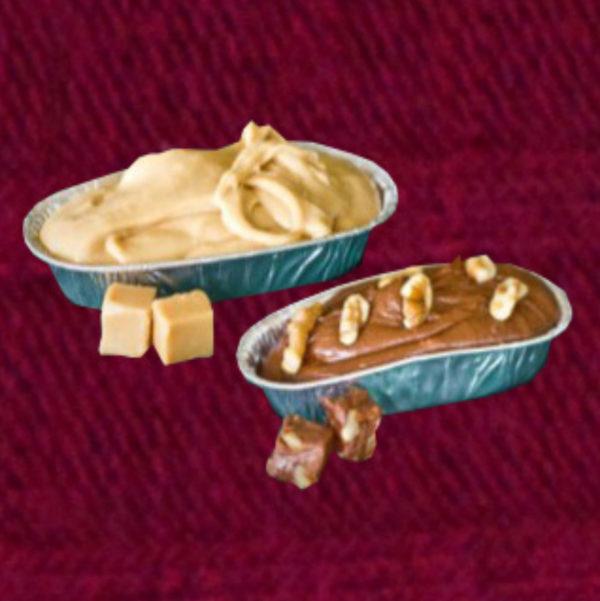 Olde Tyme Fudge Gift Basket
