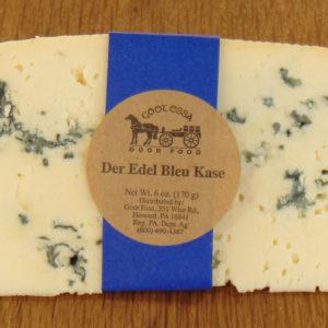 Der Edel Bleu Kase