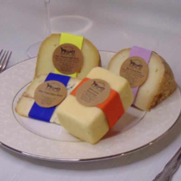 Semi-Soft Cheeses